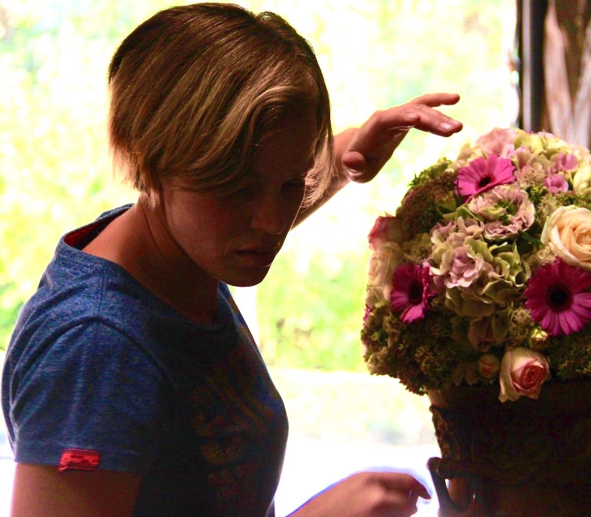 Bloemen Verbeke